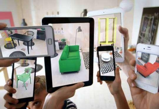 Інтернет Чому 3D-моделювання — це майбутнє шопінгу? 3d стаття україна