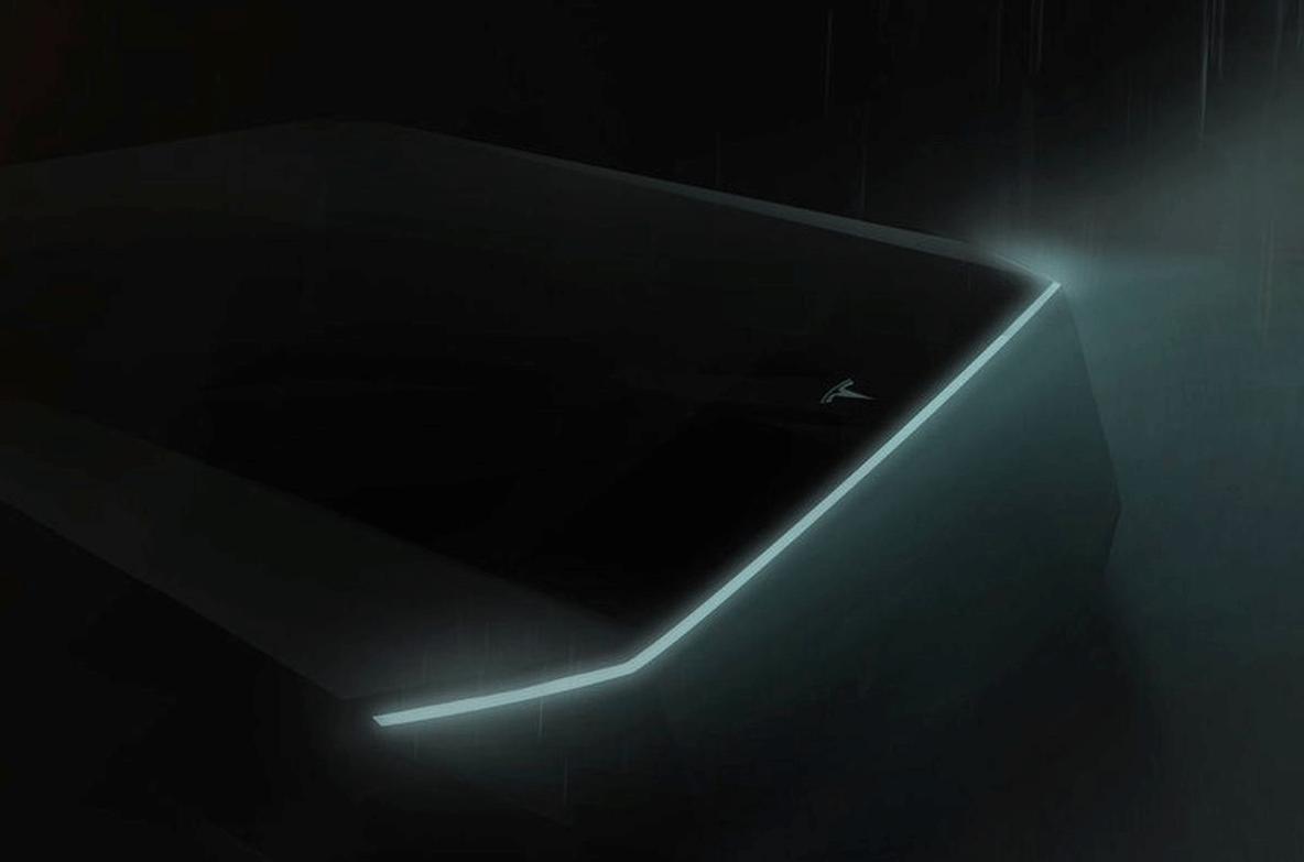 У Tesla готуються до презентації електропікапа Cybertruck
