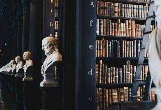 Життя Гайда читати: 4 захопливі романи, що читаються за кілька годин книги культура поради стаття