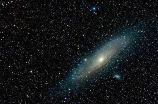 Моделювання Всесвіту TNG50: від Великого вибуху до сьогодення