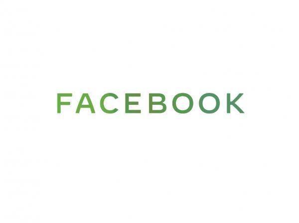 Компанія Facebook оновлює логотип
