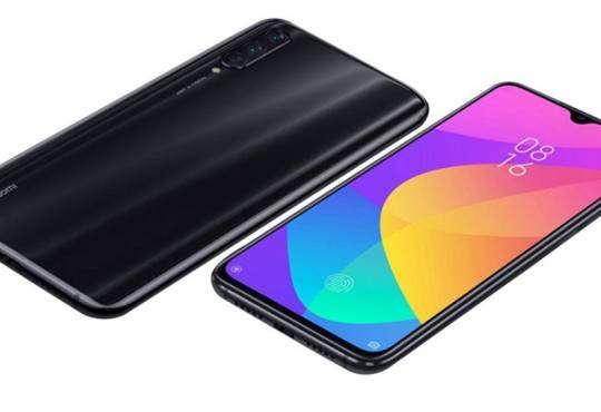 Технології Xiaomi Mi 9 Lite: потужний і недорогий смартфон для кожного android nfc xiaomi огляд смартфони