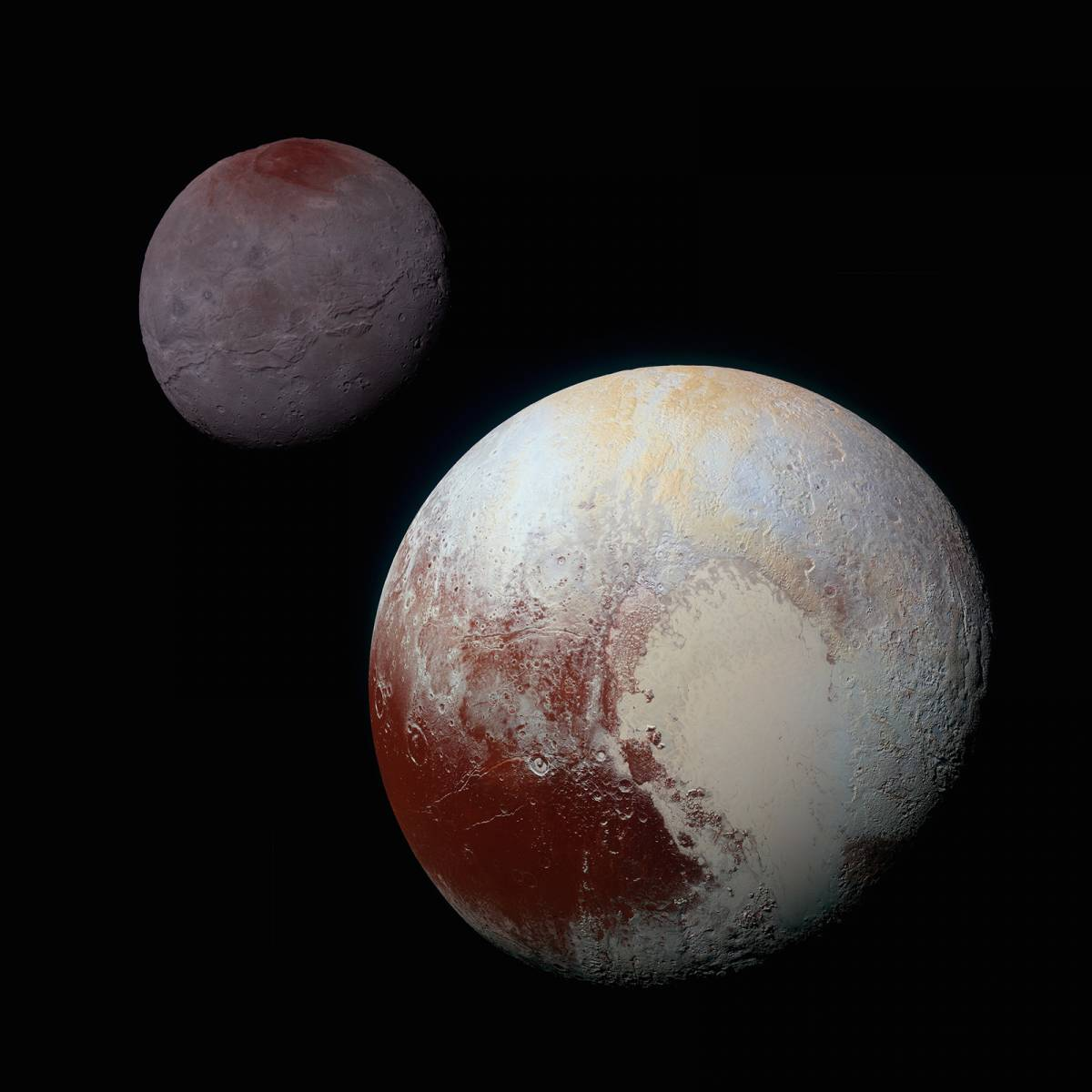 NASA відправить дослідницький зонд на орбіту Плутона