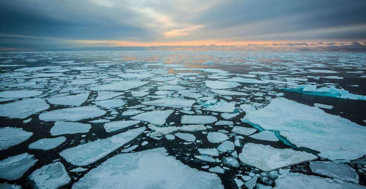 """Вчені: Арктика """"практично зникне"""" протягом 50 років"""
