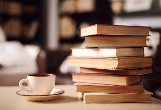 Життя Що почитати у листопаді. Книги від українських видавництв добірка книги стаття
