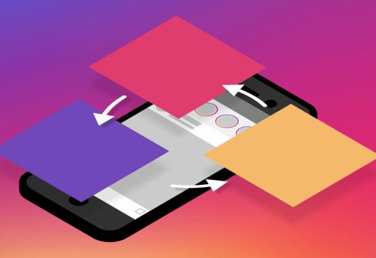 Інтернет Як Instagram генерує персоналізовані рекомендації instagram новина у світі штучний інтелект