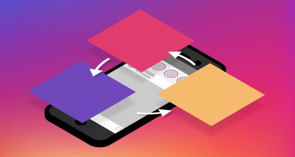 Як Instagram генерує персоналізовані рекомендації