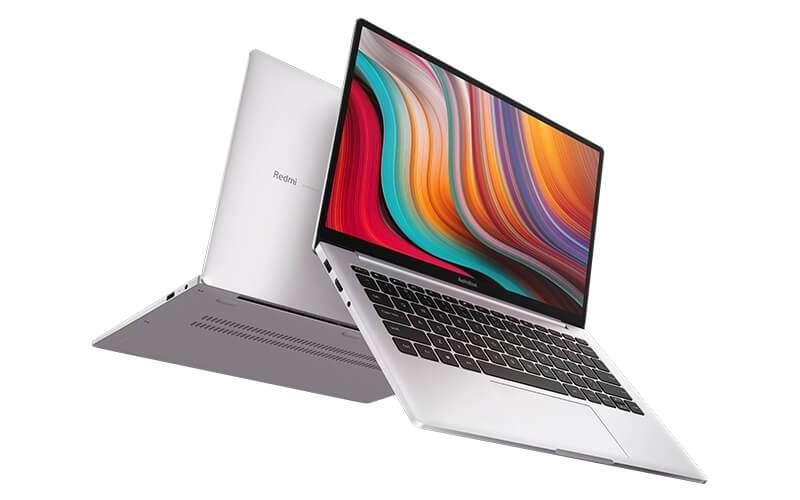 RedmiBook 13 — характеристики і ціна ноутбука від Xiaomi