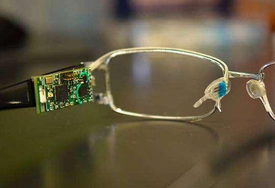Технології Діабет під контролем: окуляри вимірюють рівень цукру в крові через сльози бразилія здоров'я стаття сша