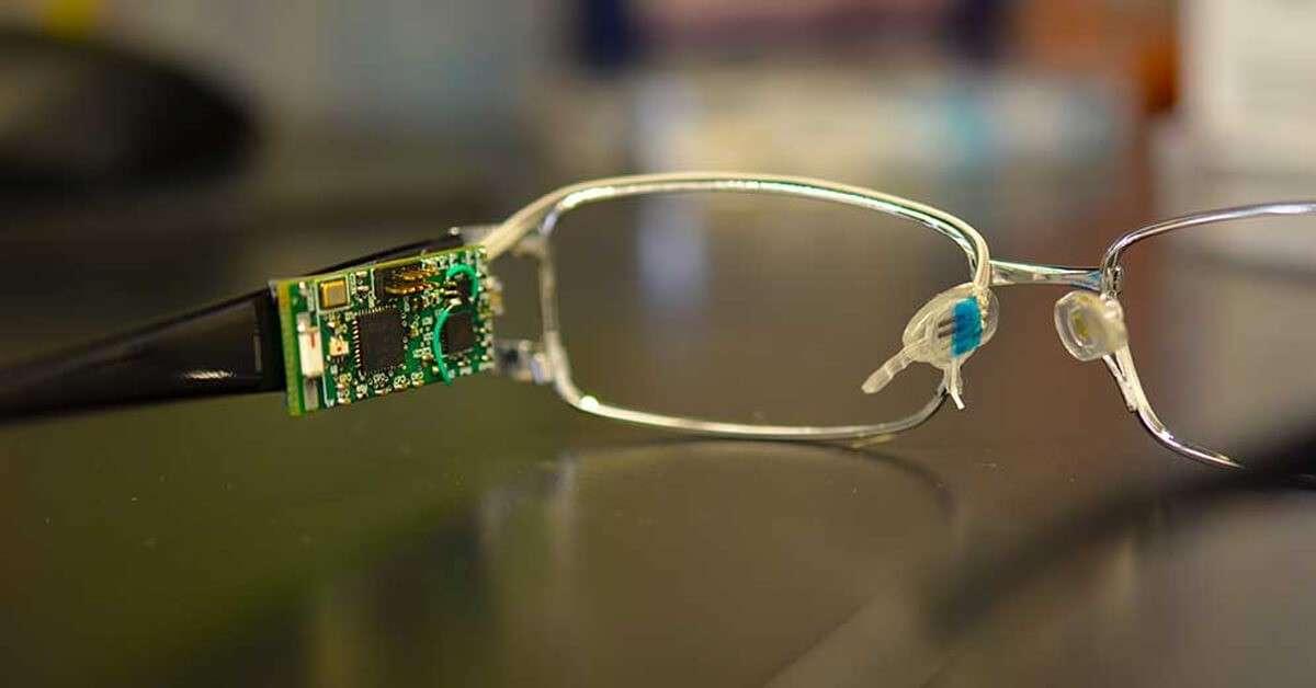 Діабет під контролем: окуляри вимірюють рівень цукру в крові через сльози
