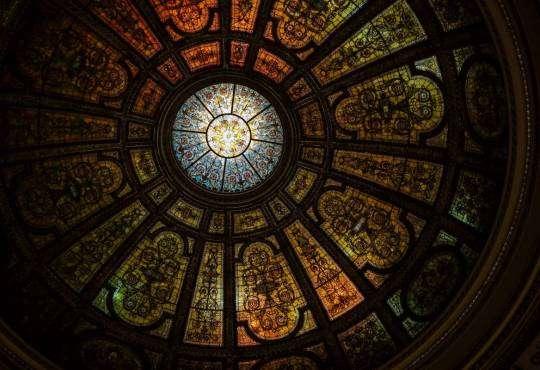 Життя Воістину гармидер: як розпізнати фейкову церкву? безпека мова релігія стаття суспільство