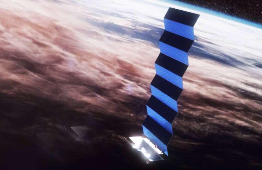 Як працює супутниковий інтернет Starlink від Ілона Маска?
