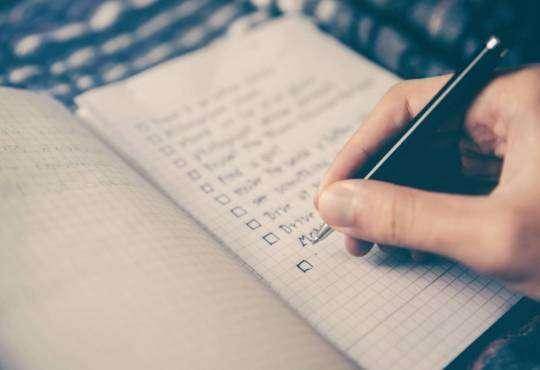 Життя Як не просто поставити цілі, а й досягнути їх — 9 простих правил поради психологія стаття