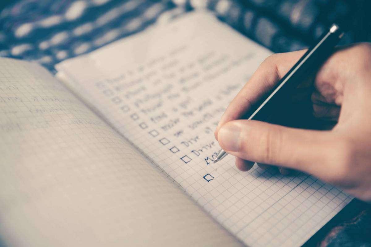 Як не просто поставити цілі, а й досягнути їх — 9 простих правил