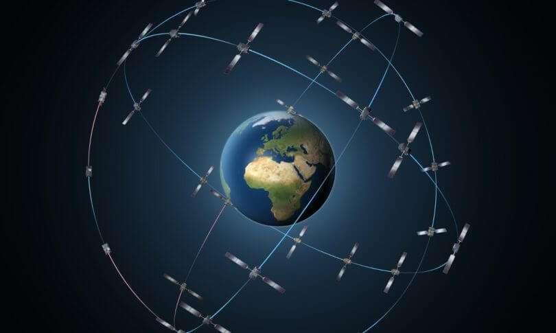 Китай запустить власну альтернативу GPS