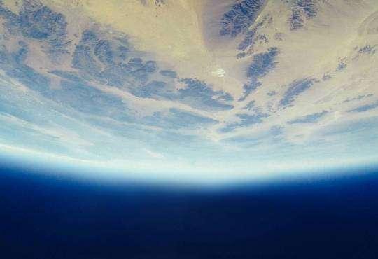 Технології Космічні фото тижня: кадри, зроблені зондом «Паркер» добірка космос сонце стаття фото