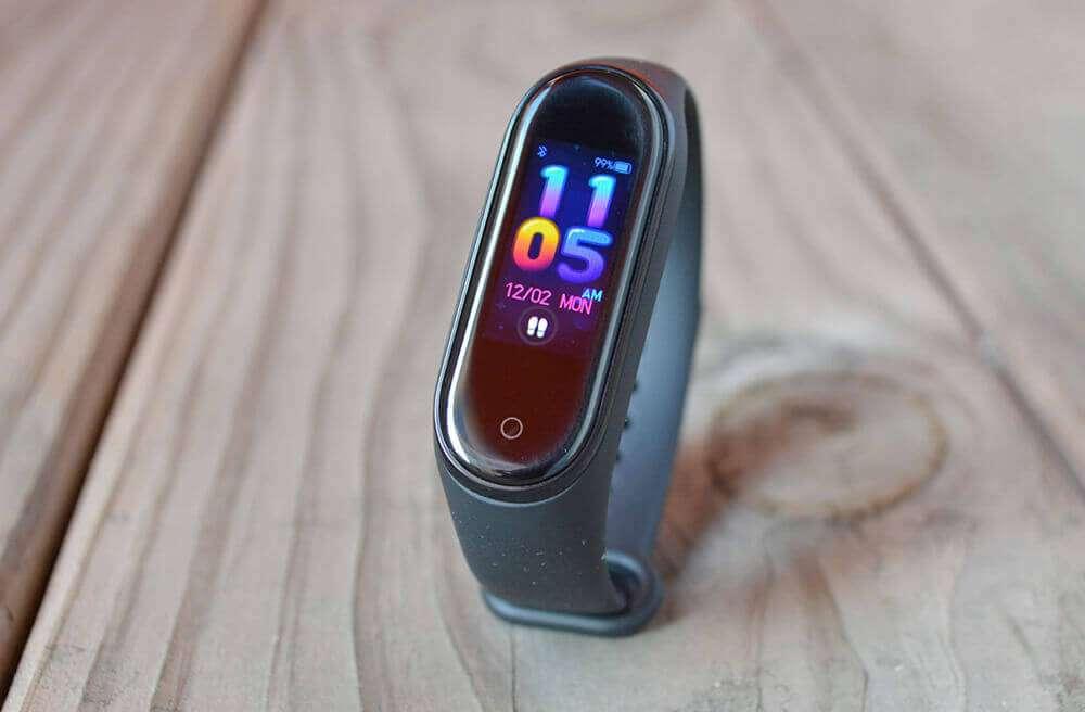 Xiaomi Mi Band 4: огляд недорогого смарт-годинника