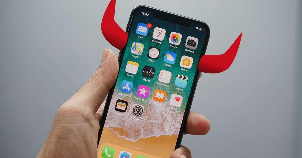 Три поради, як не гаяти час на смартфон