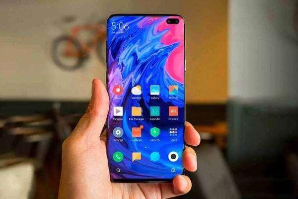 Несподівані офіційні характеристики смартфона Xiaomi Redmi K30
