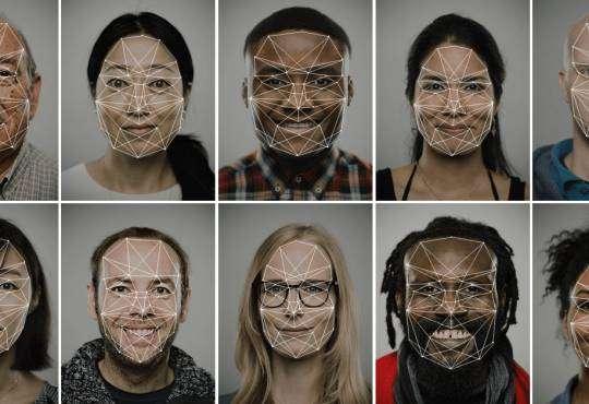Технології В Китаї скануватимуть обличчя всіх покупців SIM-карт безпека кнр мобільний зв'язок новина