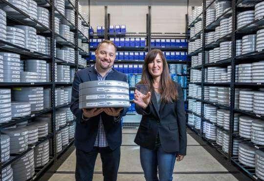 Технології Чи замінить кварцове скло жорсткі диски? microsoft новина у світі