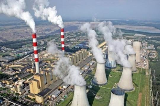 Технології Не тільки економіка. Чому треба закривати вугільні ТЕС? екологія енергетика новина у світі