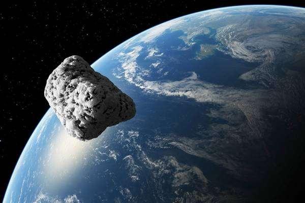 Вчені знайшли ймовірний кратер древнього метеорита