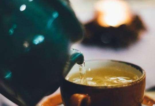 Життя Чи справді чаювання продовжує життя? здоров'я Їжа кнр стаття