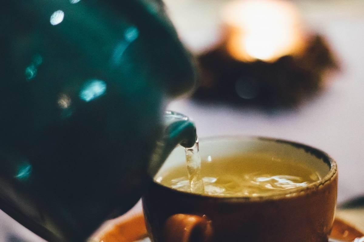 Чи справді чаювання продовжує життя?