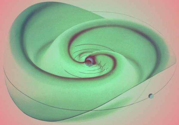 Що там у геліосфері: Вояджер-2 і Сонячна система