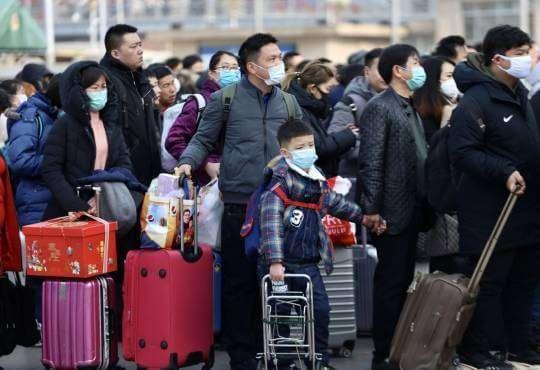 Життя Китайський коронавірус мутує та адаптується здоров'я кнр коронавірус новина у світі