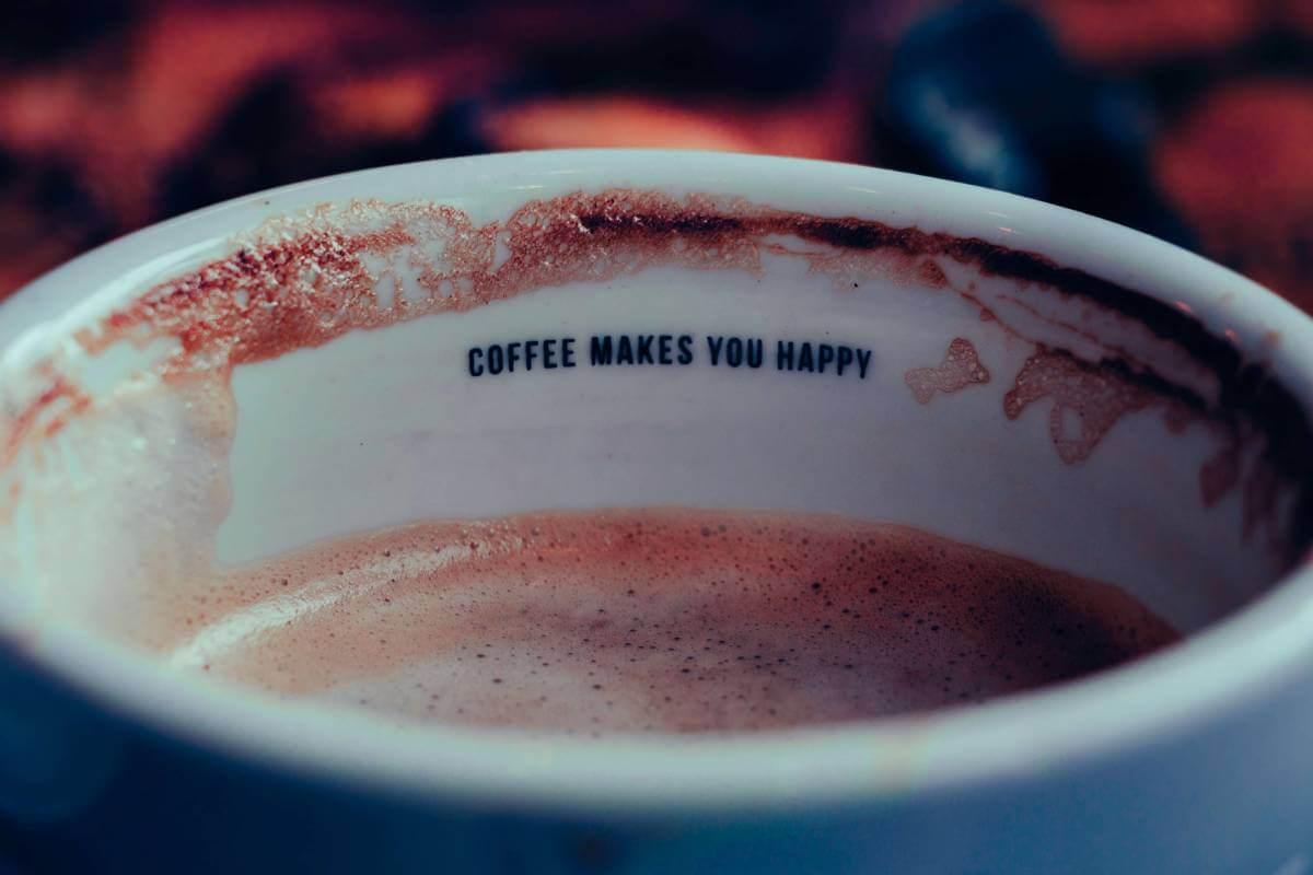 Правда і міфи про каву та кофеїн