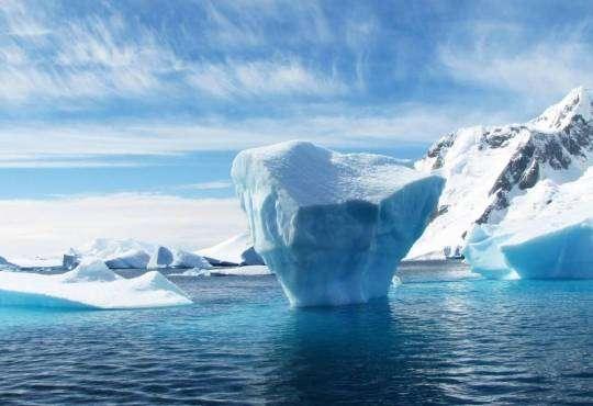 Життя Скільки льоду втратила Земля за останні 10 років? екологія клімат стаття у світі
