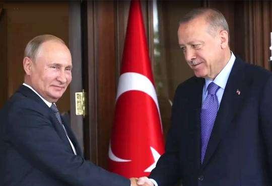 Життя Чому Туреччина воює в Сирії? (відео) embed-video безпека відео війна сирія сша туреччина
