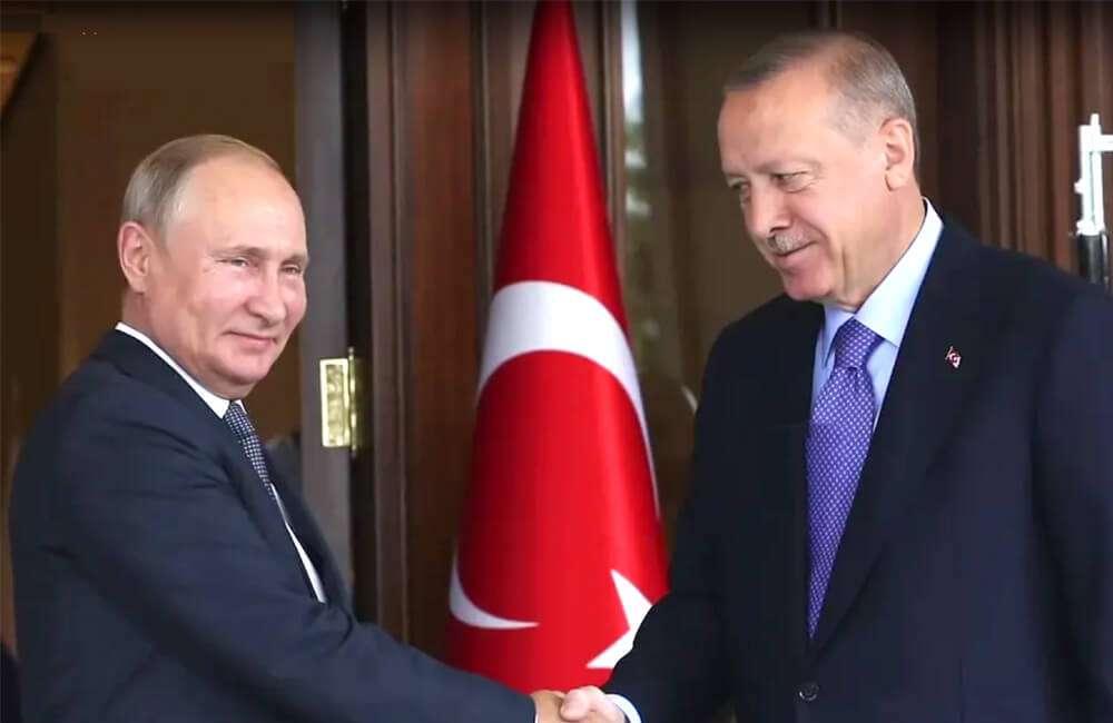 Чому Туреччина воює в Сирії? (відео)