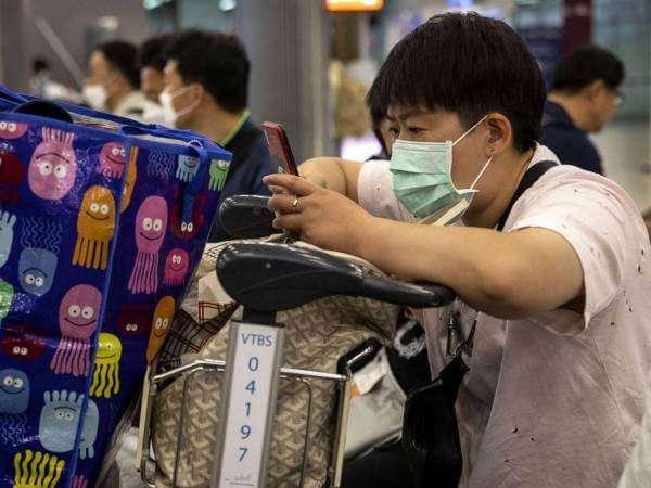 В Китаї створили додаток для боротьби з коронавірусом