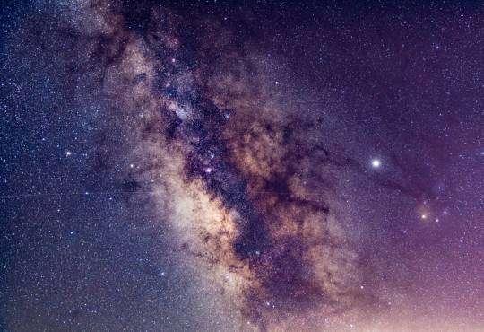 Технології Дивовижні космічні фото Землі з сонячного вітрила Light Sail 2 космос новина у світі фото