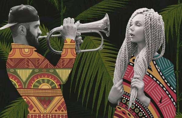 Топ нової української музики за січень