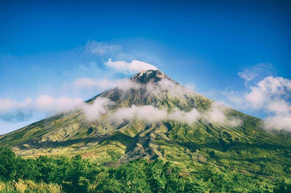 Боги вогню: що вивчає сучасна вулканологія?