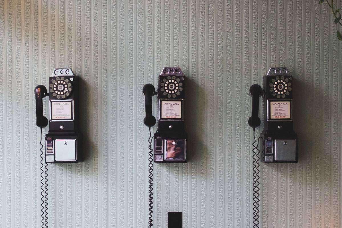 Скандальний винахід: історія винайдення телефона