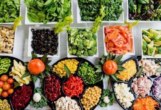 Життя Як і чому ми відчуваємо смак? біологія здоров'я Їжа стаття