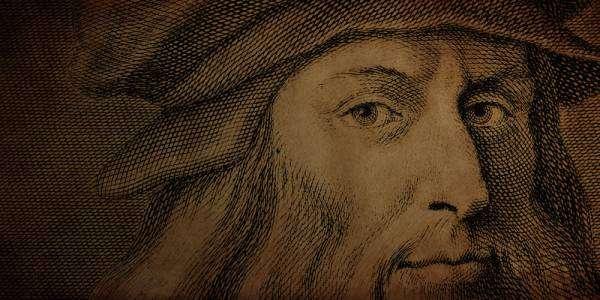 Леонардо Да Вінчі поза мистецтвом