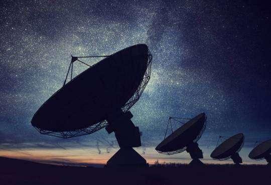 Технології Фіналісти астрофізичних проєктів NASA nasa космос новина у світі
