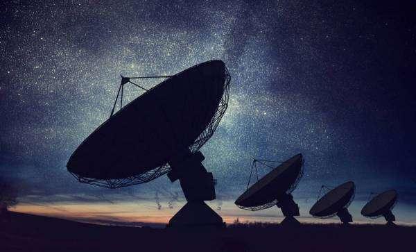 Фіналісти астрофізичних проєктів NASA
