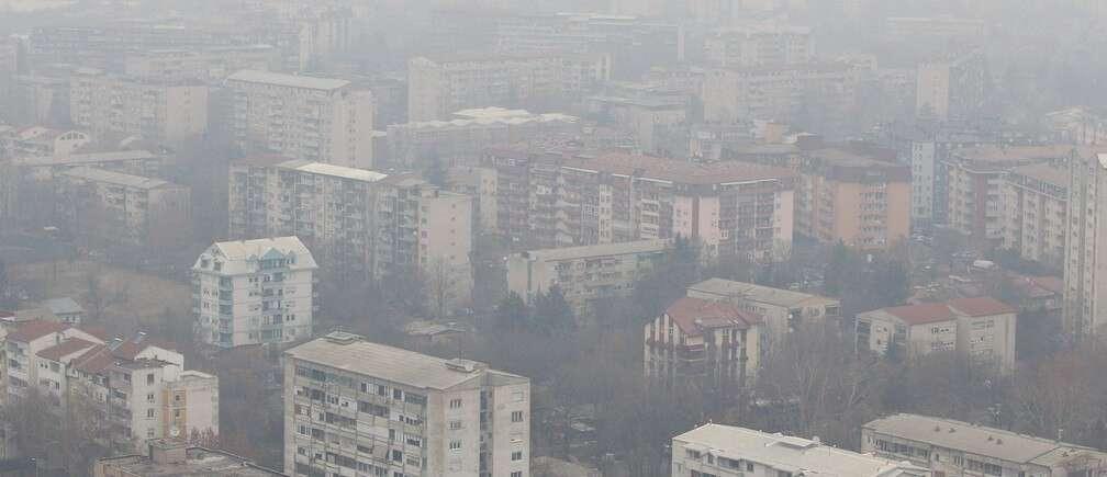 Забруднення повітря вбиває вдвічі більше людей, ніж куріння. NASA поспішає на допомогу