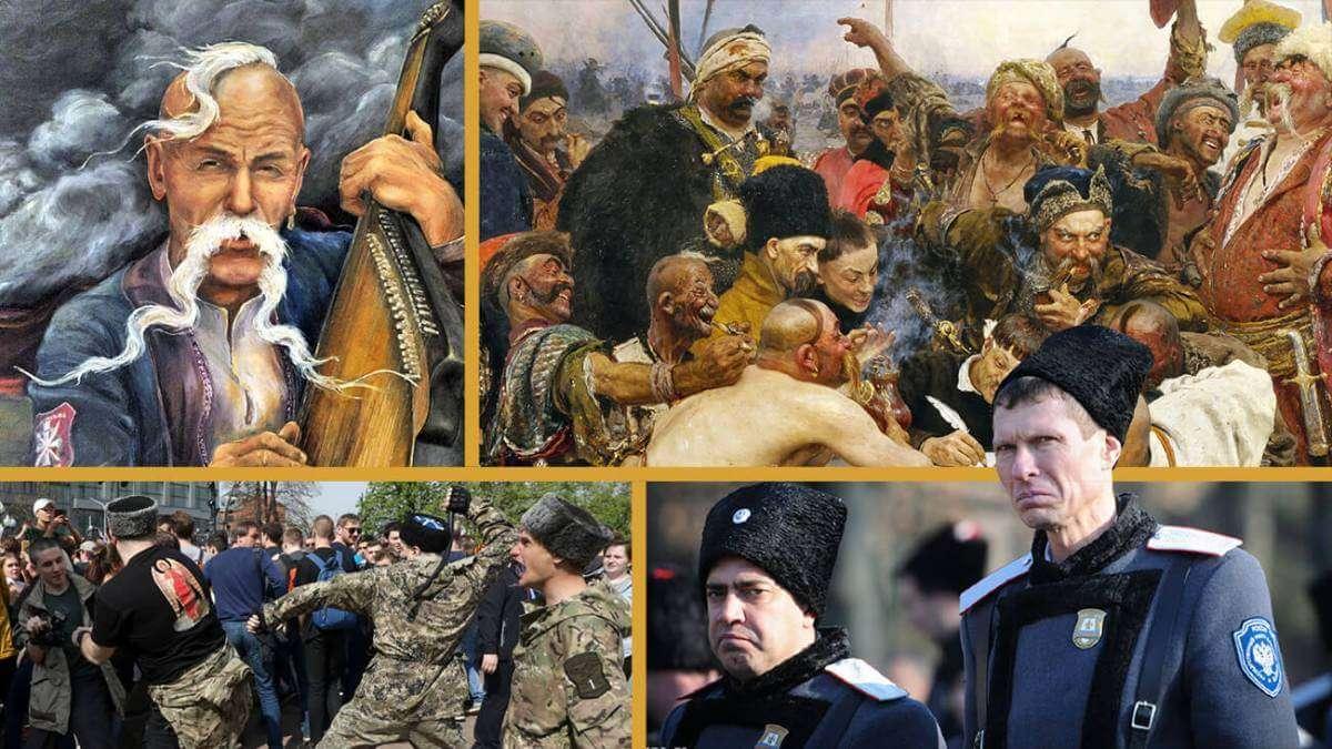 Чому Кубань — це Україна (відео)