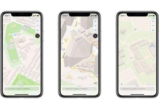 Життя Apple надає владі США дані про переміщення користувачів apple безпека коронавірус новина сша