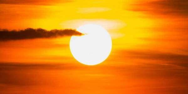 2020 рік може стати найтеплішим за всю історію спостережень