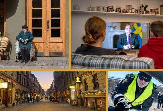 Життя Власний шлях. Чому в Швеції немає карантину? embed-video безпека відео європа здоров'я коронавірус швеція