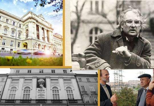 Життя Іван Вакарчук — людина, що змінила українську освіту embed-video відео історія україна